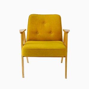 Vintage Lounge Armchair, 1960s