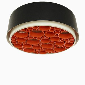 Alliance Model P-1474 Ceiling Lamp from Raak, 1970s