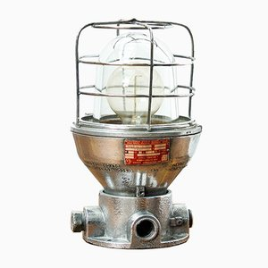 Vintage Signal Lamp