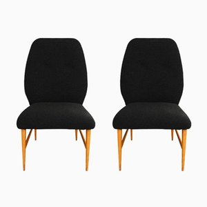 Lounge Chair, 1950s, Set of 2