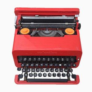 Machine à Écrire par Ettore Sottsass pour Olivetti, 1969