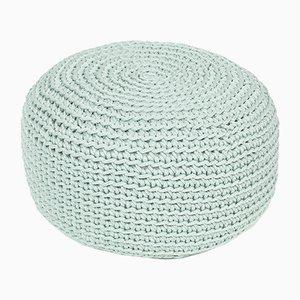 Pouf Crocheted di SanFates