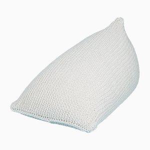 Puf tejido para adultos de SanFates