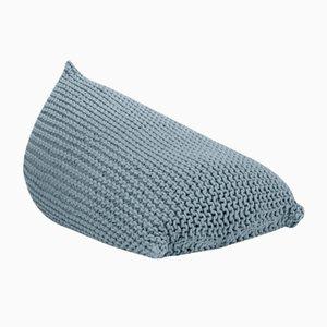 Pouf Knitted di SanFates