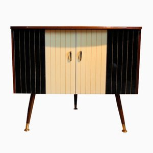 Meuble Mid-Century, Allemagne, 1950s