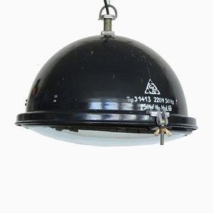 Lámpara colgante vintage industrial de EKA