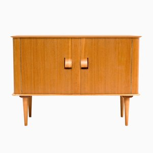 Bentwood Beech Sideboard by Alphons Loebenstein for Meredew, 1950s