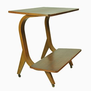 Table Basse Compacte de Aldenkamp, 1960s