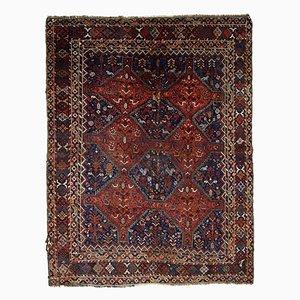 Antique Middle Eastern Rug, 1900s