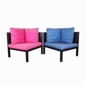 Modulares Vintage Baysity Sofa von Antonio Citterio für B&B Italia, 1980er