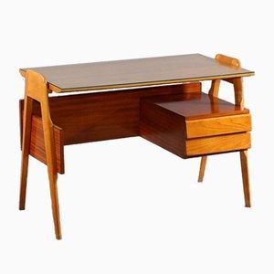 Italienischer Vintage Schreibtisch von Vittorio Dassi, 1960er