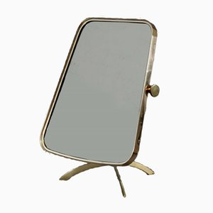 Vintage Vanity Mirror from Münchner Werkstätten, 1960s