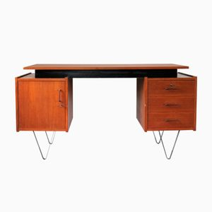 Vintage Desk by Cees Braakman for Pastoe, 1960s