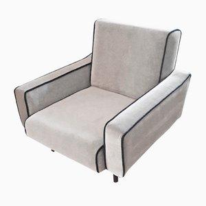 Mid-Century Modern Italian Club Chair, 1950s