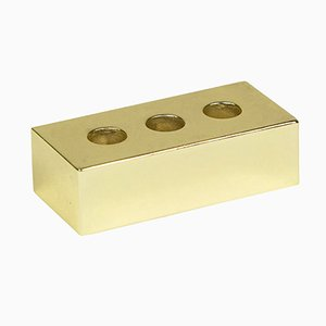 Brass Pen Brick by DDQ for Souda