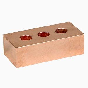 Pen Brick aus Kupfer von DDQ für Souda