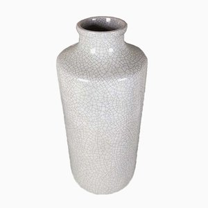 Large Ceramic Floor Vase by Glatzle for Karlsruher Majolika, 1963