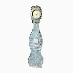 19th-Century Mora Clock