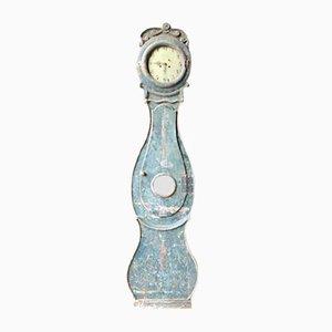 Horloge Mora, XIXe siècle