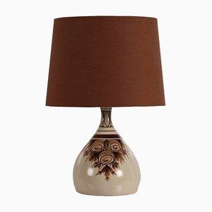Lampe de Bureau Vintage par Bjørn Wiinblad pour Rosenthal, 1970s