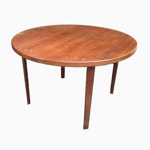 Ausziehbarer Tisch, 1970er