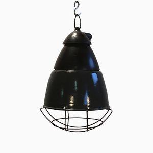 Vintage German Barn Lamp
