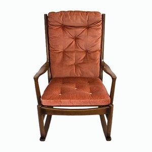 Rocking-Chair PK1016-19 de Parker Knoll, 1960s