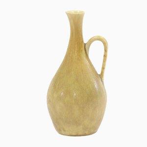 Steingut SYR Vase von Carl Harry Stålhane für Rörstrand