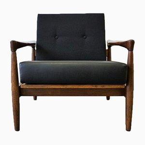 Danish Mid-Century Armchair