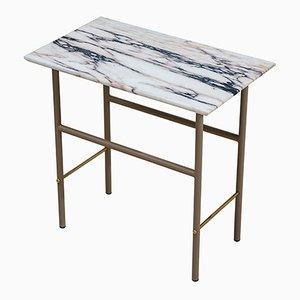 Tavolino di Lind + Almond per Novocastrian