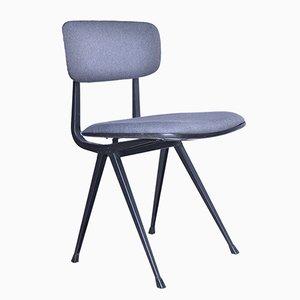 Vintage Result Chair von Friso Kramer für Ahrend De Cirkel