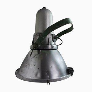Grande Lampe d'Usine Vintage Industrielle
