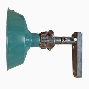 Industrielle Vintage Wandlampe von Sammode