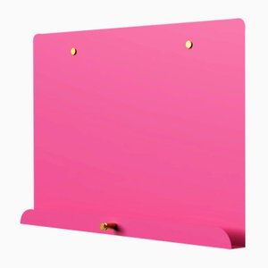 Heather Violet Myosotis Magnetic Notice Board by Richard Bell for Psalt Design, 2012