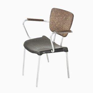 Modell B253 Stuhl von Gastone Rinaldi für Rima, 1950er