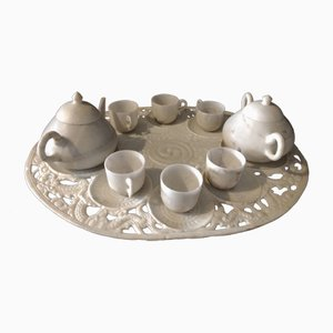 Antikes Chinesisches Teeservice