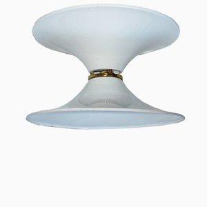 Scandinavian Ceiling Lamp, 1970s