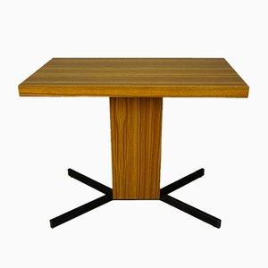 Tavolo girevole di Pierre Guariche per Meurop, anni '50