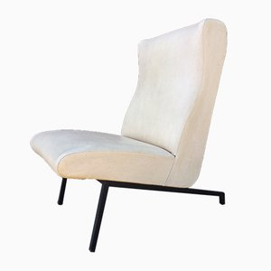 Model Miami Lounge Chair by Pierre Guariche for Meurop, 1950s