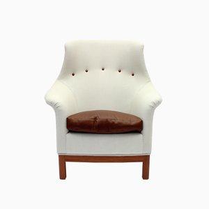 Modell 564-071 Sessel von Kerstin Hörlin-Holmquist für Nordiska Kompaniet, 1960er