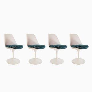 Chaises de Salon par Eero Aarnio pour Knoll, 1960s, Set de 4