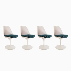 Dining Chairs by Eero Saarinen for Knoll, 1960s, Set of 4