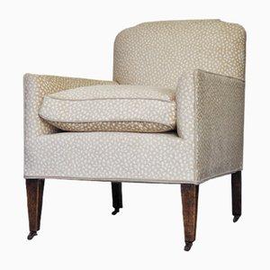 Antique Edwardian Easy Chair
