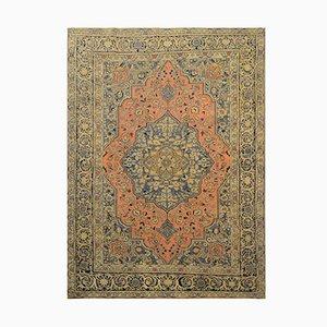 Antiker orientalischer Teppich, 1900er