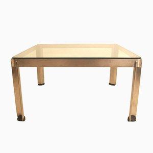 Italian T 113 Coffee Table by Centro Progetti for Tecno, 1975