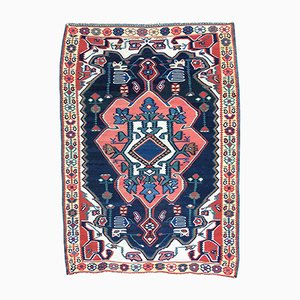 Vintage Middle Eastern Kilim Rug