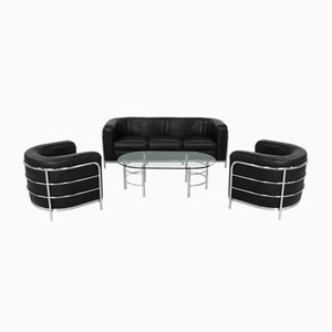 Vintage Onda Living Room Set by Paulo Lomazzi for Zanotta