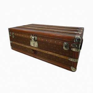 Vintage Trunk by Lavoet, 1920s