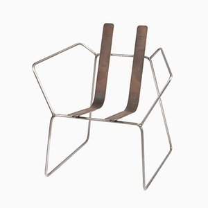Easy Chair by Neil Nenner, 2015