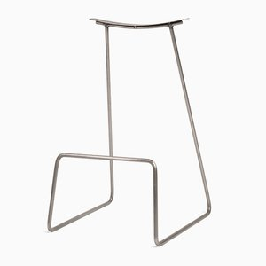 One Line Stool by Neil Nenner